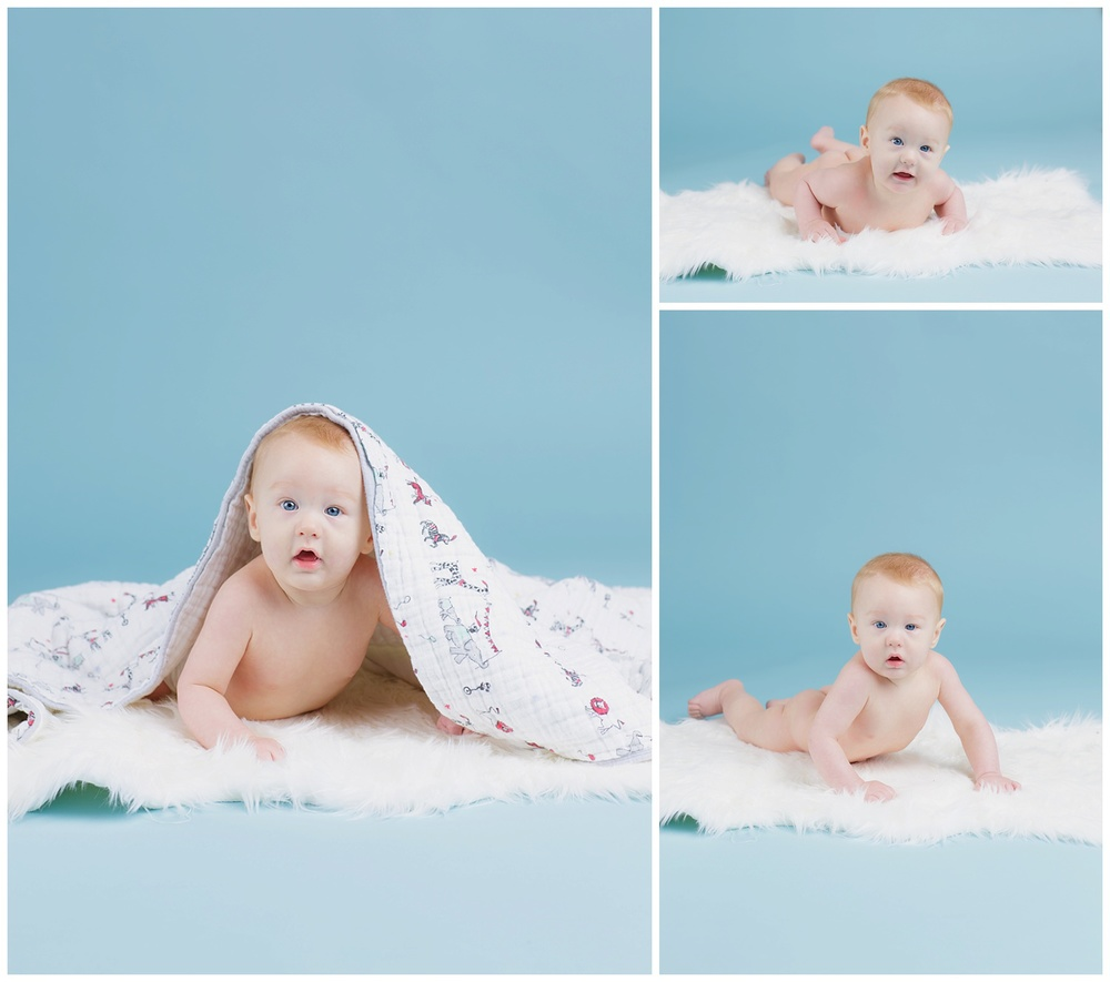 Amy Kristin Photography • RI Baby Photographer