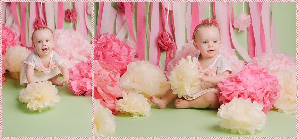 Amy Kristin Photography • Rhode Island Baby Photographer • Cake Smash