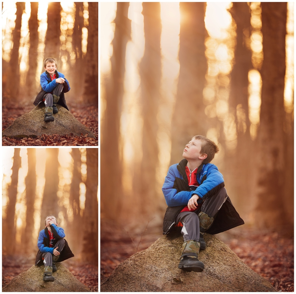 South County Rhode Island child photographer