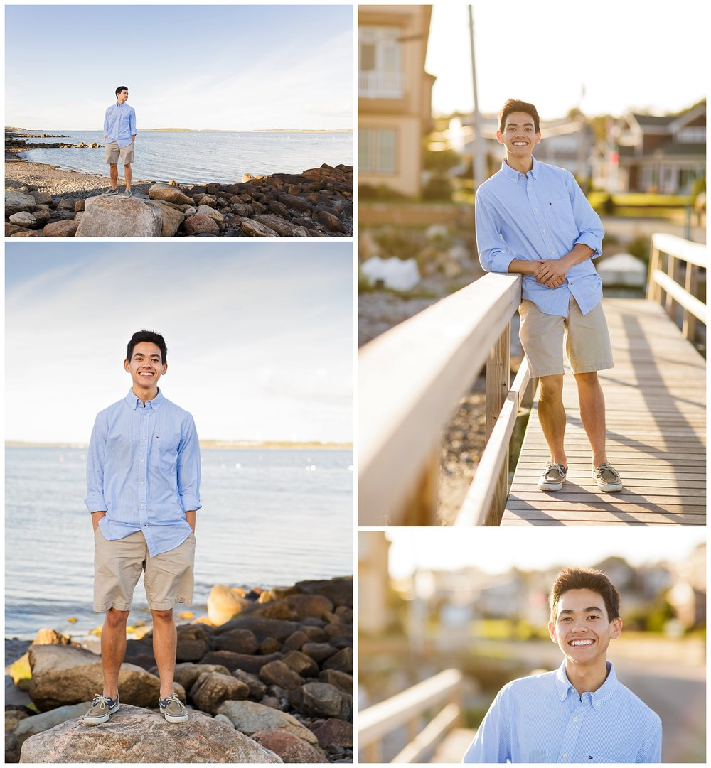 Narragansett RI senior photographer • Amy Kristin Photography • www.amykristin.com