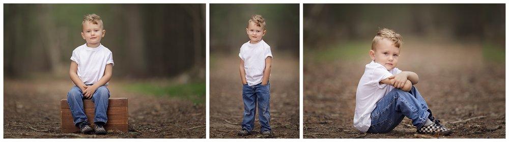 portraits of child in Charlestown, RI