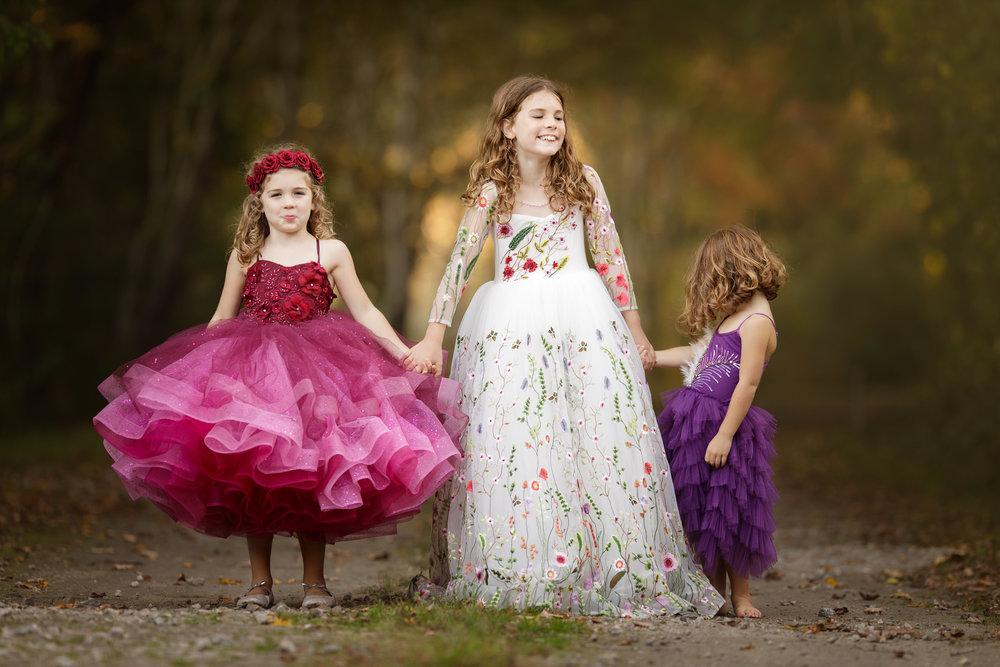 sisters photo in Narragansett, RI