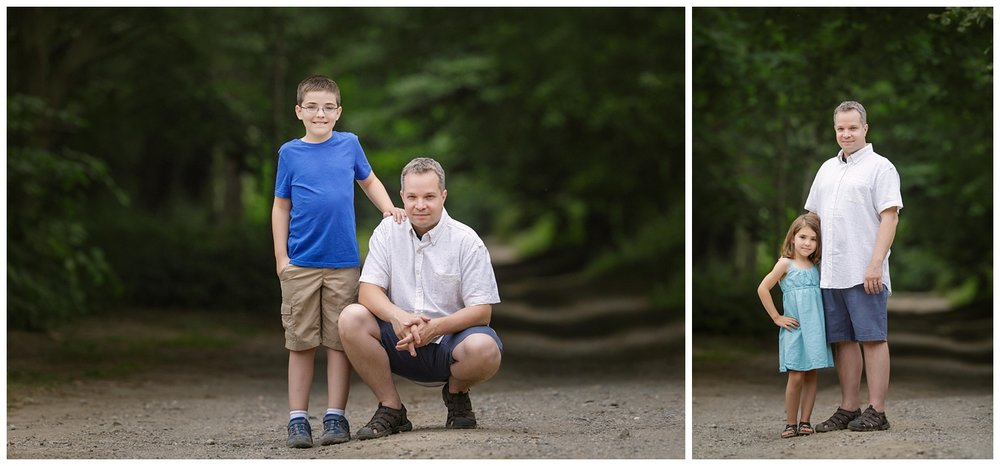 family photos in Newport, RI