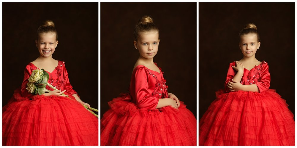 studio portraits in Charlestown, RI