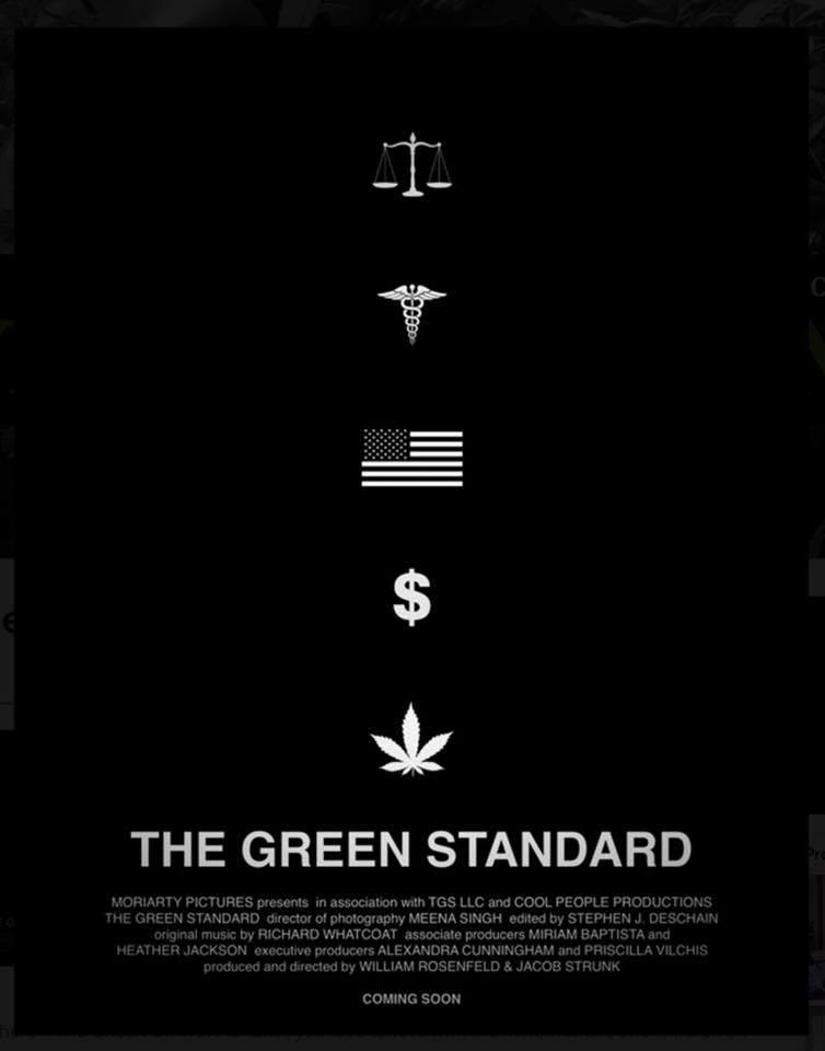 THE GREEN STANDARD (2016)