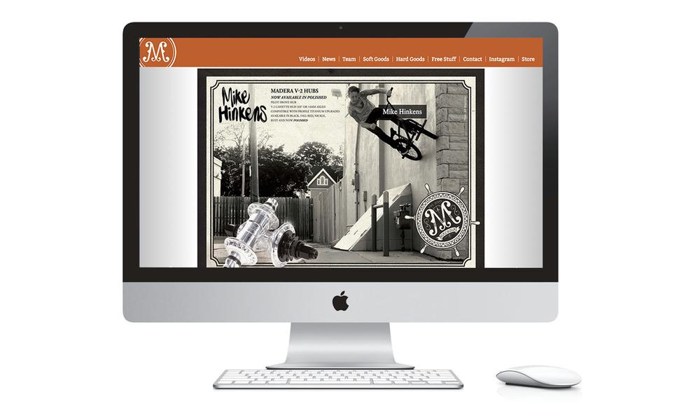madera-bmxwebsite
