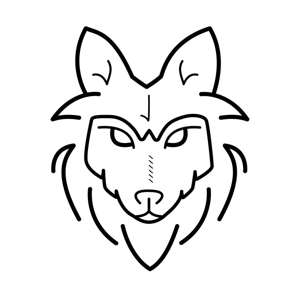 Wolf Bite Logo