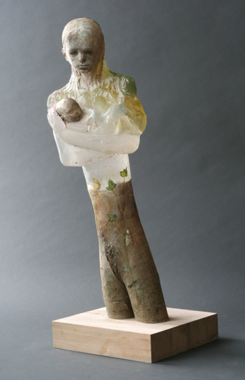 Heart on my Sleeve  by Christina Bothwell