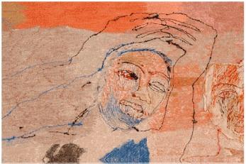 Alice Kettle – Odyssey Detail