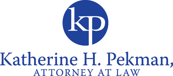 Katherine H. Pekman, Attorney at Law, PLLC