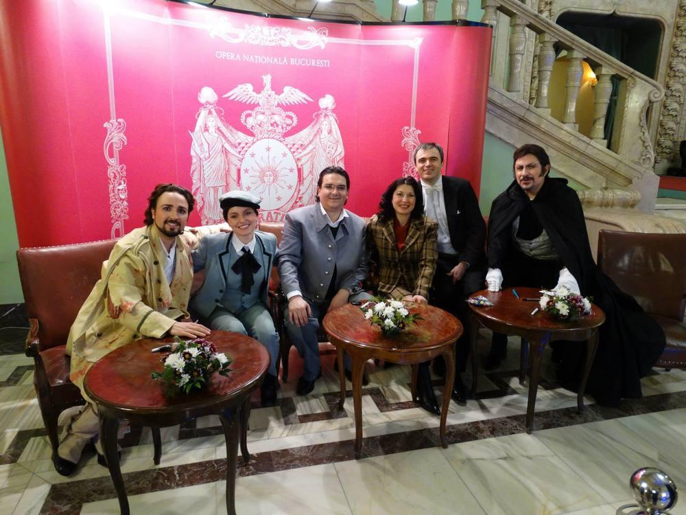Opera Nationala Bucuresti, Faust, Cast.jpg