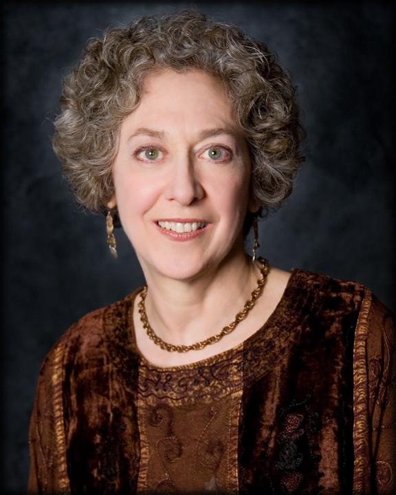Janice Misurell-Mitchell