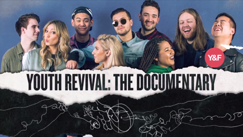 Hillsong Channel | Young & Free | Youth Revival The Documentary    On-Set  Director of Photography