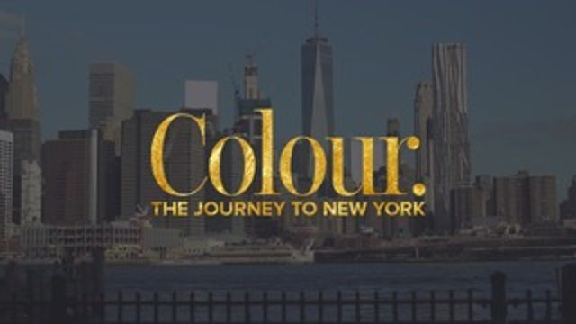 Hillsong Channel | Colour | The Journey to New York   On-Set  Director of Photography