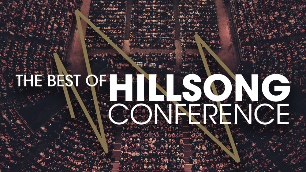Hillsong Channel | The Best of Hillsong Conference   On-Set  Live Director | Camera | BTS