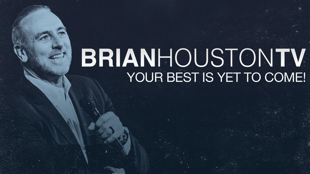 Hillsong Channel | Brian Houston TV   On-Set  Live Director | Crane | Camera