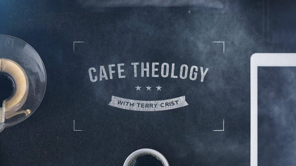 Hillsong Channel | Cafe Theology with Terry Crist   On-Set  Director of Photography