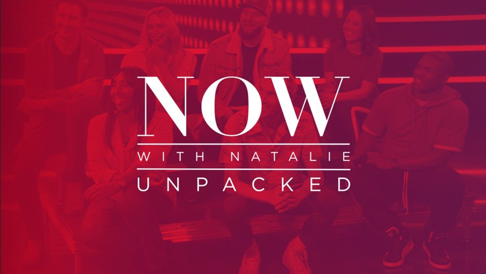Hillsong Channel | Now with Natalie Unpacked   On-Set  Live Director