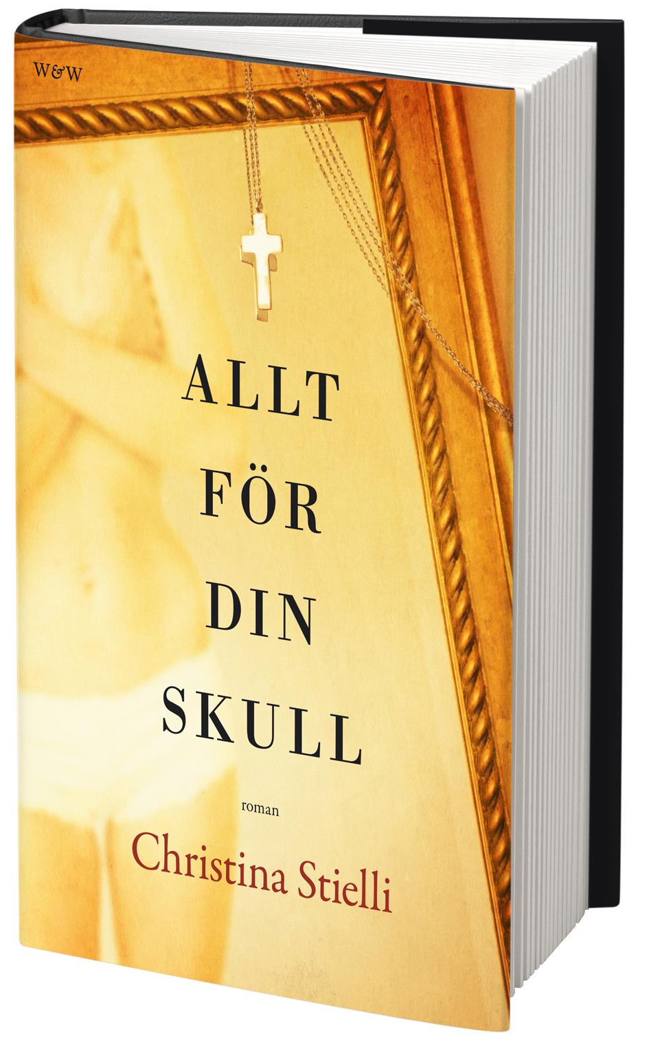 Boken kan beställas påBokus