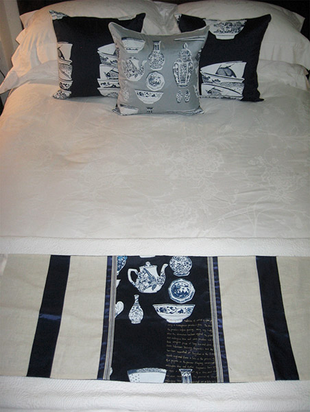 Ming Bed Set