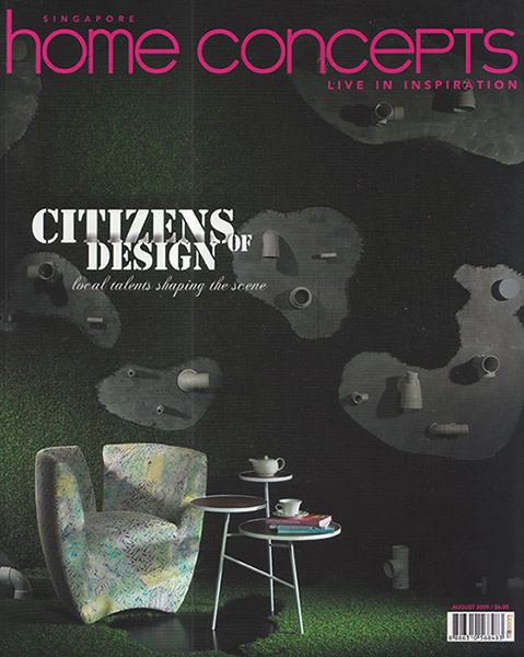 Home Concepts August 2009