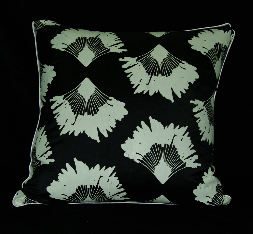 Design: Travellers Palm