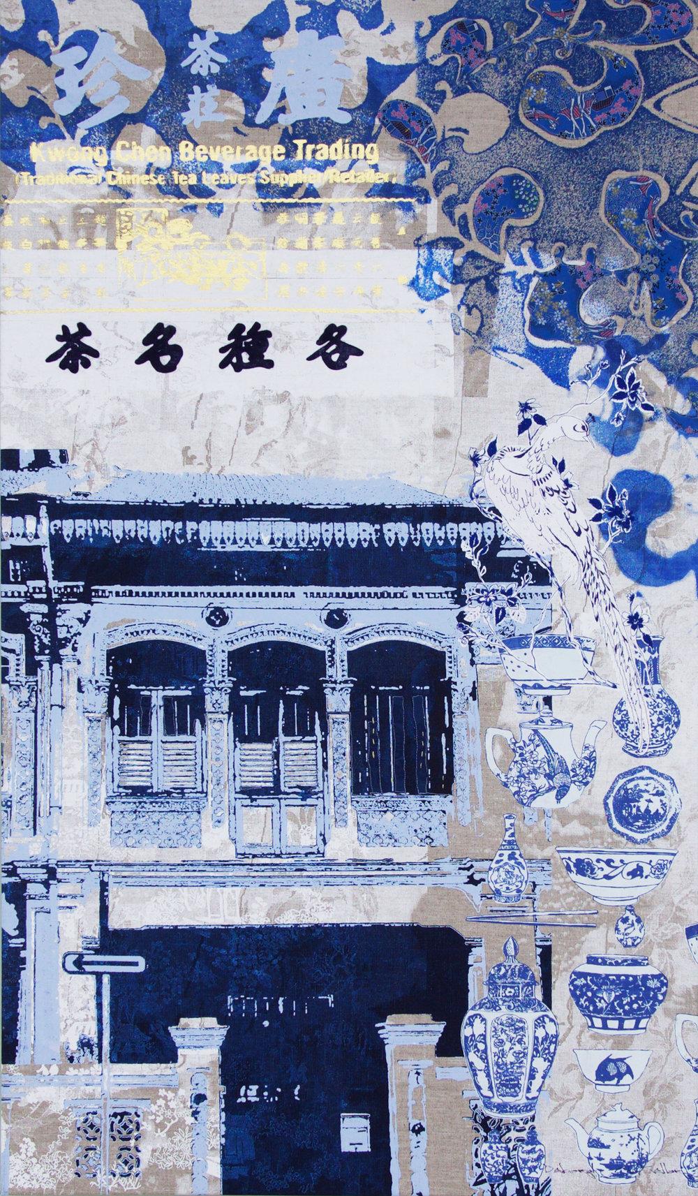 Title: Ming Shophouse