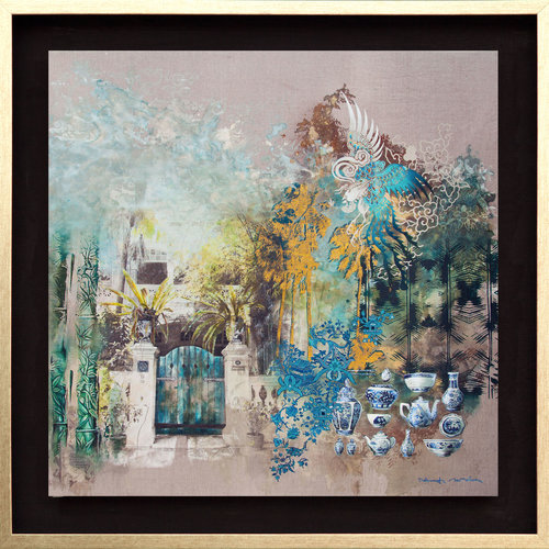 Fine Art Prints — Talking Textiles
