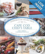 Chef Ceraldi contributes to this beautiful book by John F. Carofoli