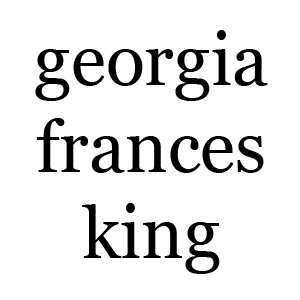 Georgia Frances King