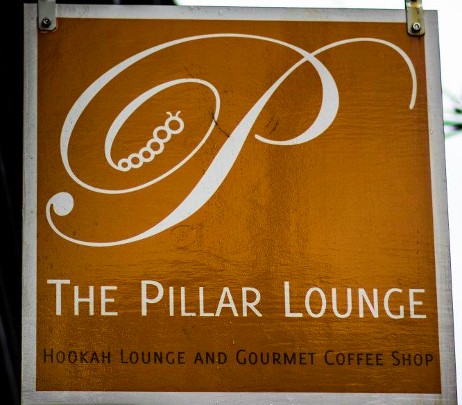 The Pillar Lounge and Cafe