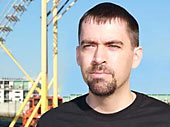 DJ Bryant Griffin