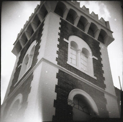 The Castle - Ybor City, Florida