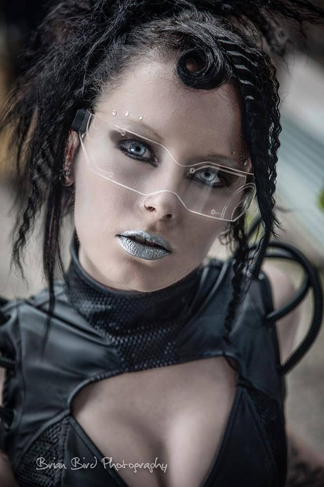 Model: Luna