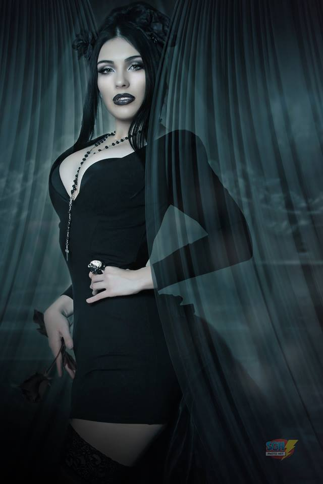 Model: Jacqueline Rose Doll