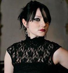 Katha Mia of Mono Inc.