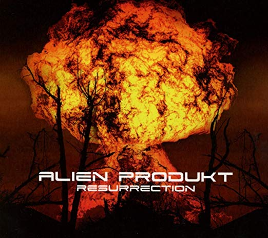 Alien Produkt - Resurrection