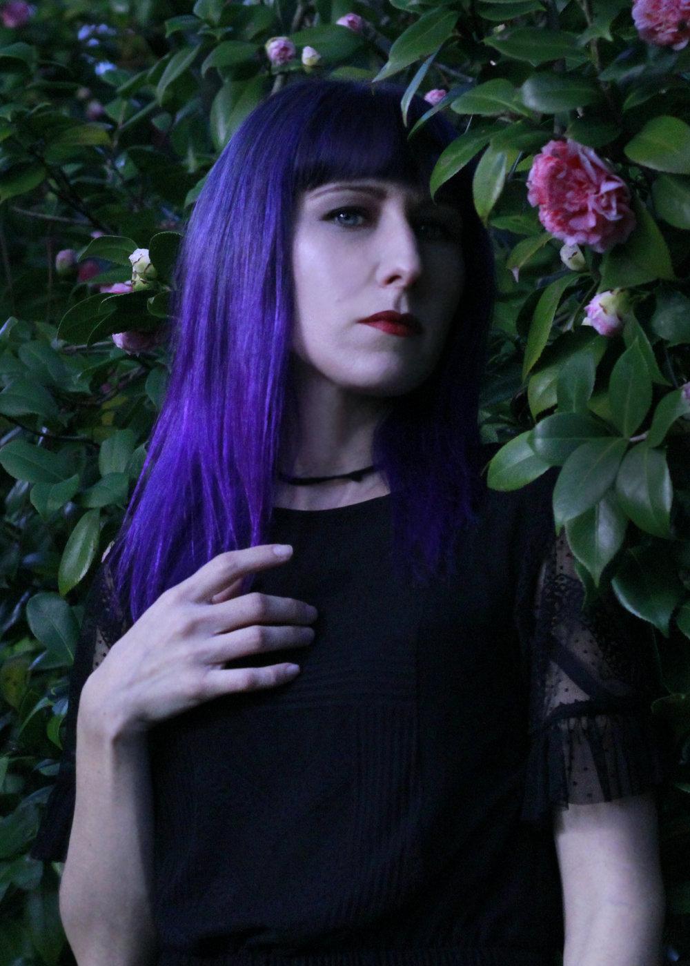 Model: Sandy Holmes | Elemental Eyes Photography