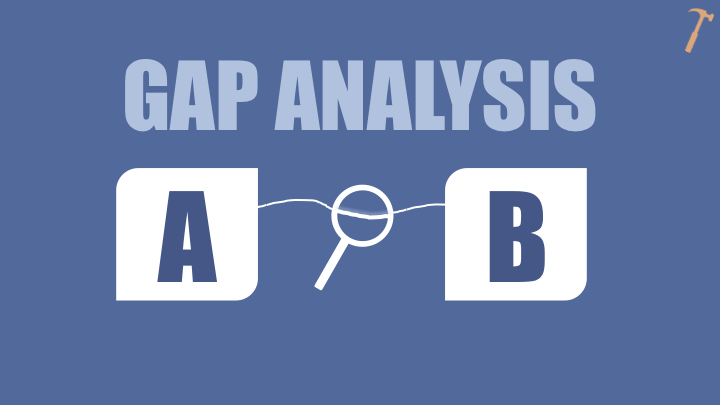 Gap analysis how to do
