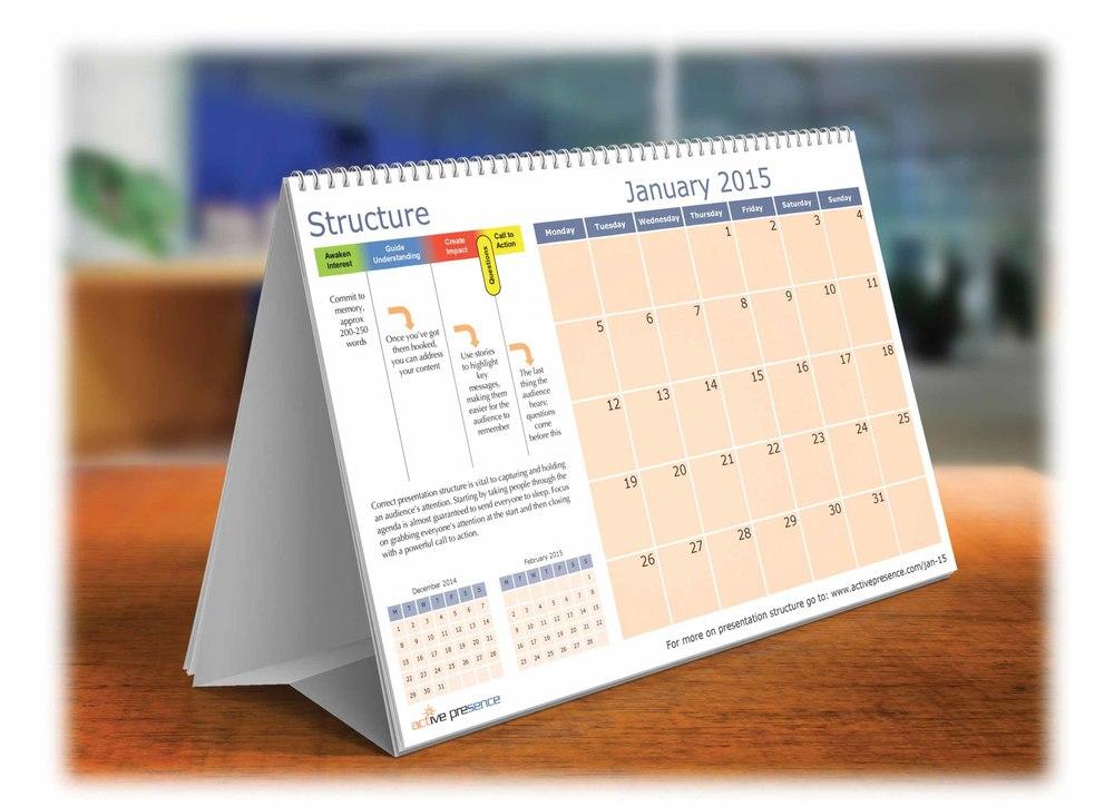 calendar success