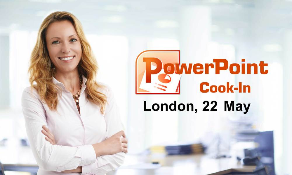 PowerPoint Workshop London