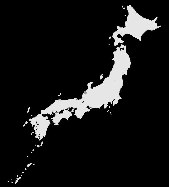Kaga, Ishikawa