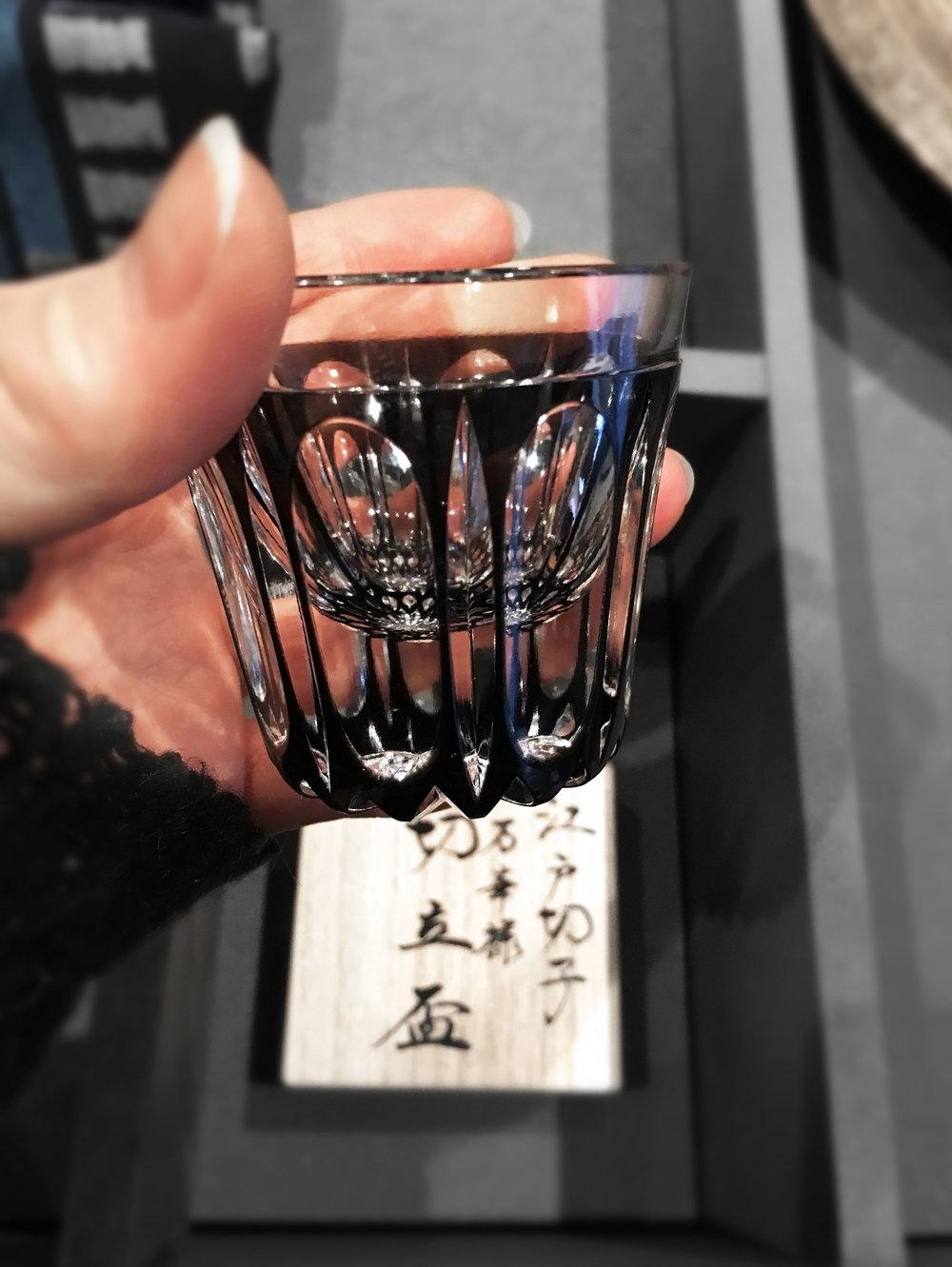 from Horiguchi Kiriko