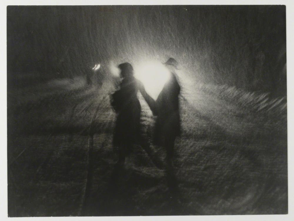 Gen Otsuka,Snow Fantasy (1953)