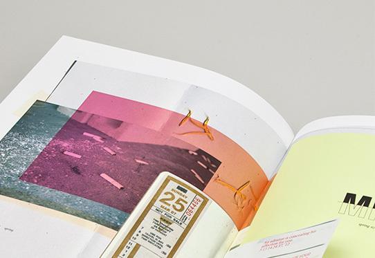 CalArts MFA Book