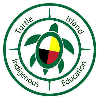 Turtle Island Indigenous Education Corporation ... developing paths to 