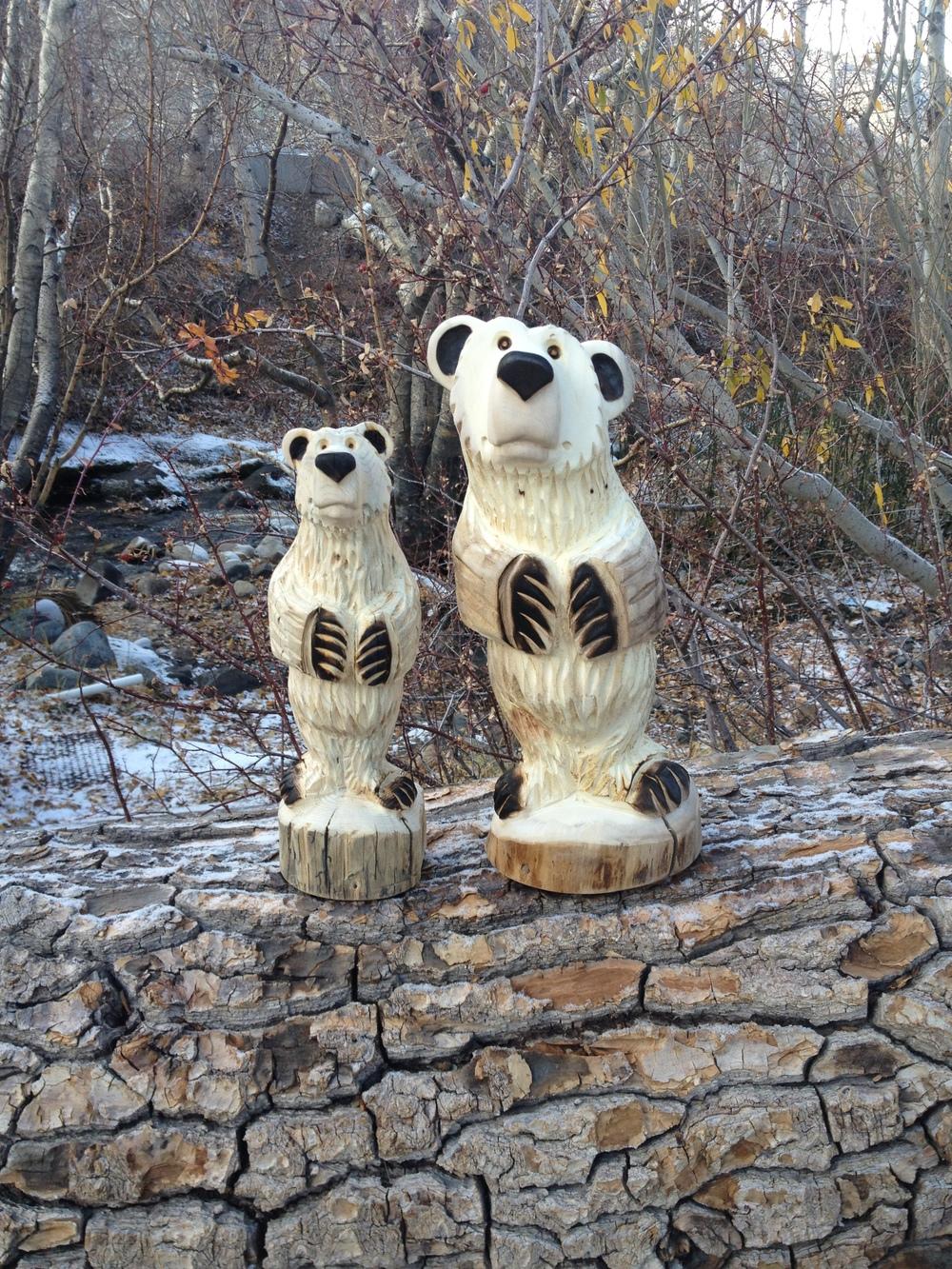 "10"" - 16"" Bears"