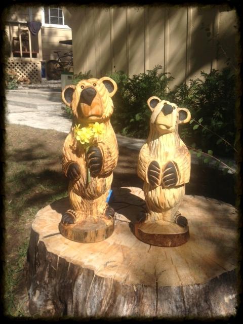 "12"" - 18"" Bears"