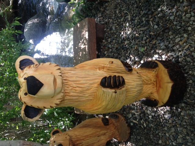 3' Bear
