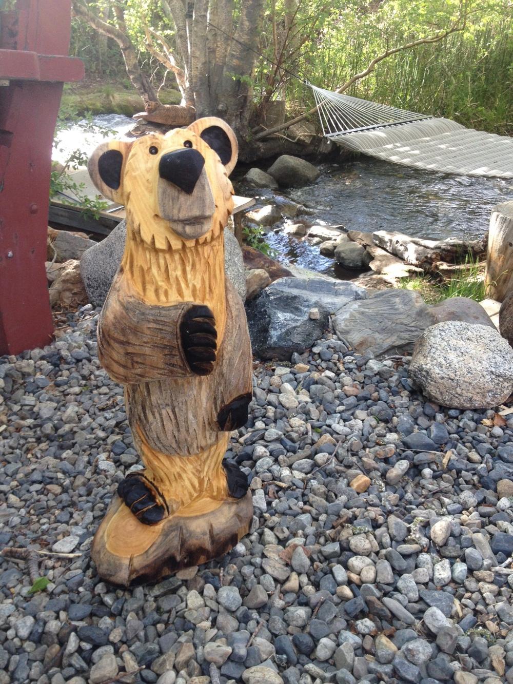2' Bear